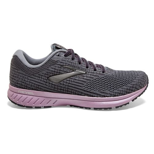Women's Brooks Revel 3 (Primer/Fro)