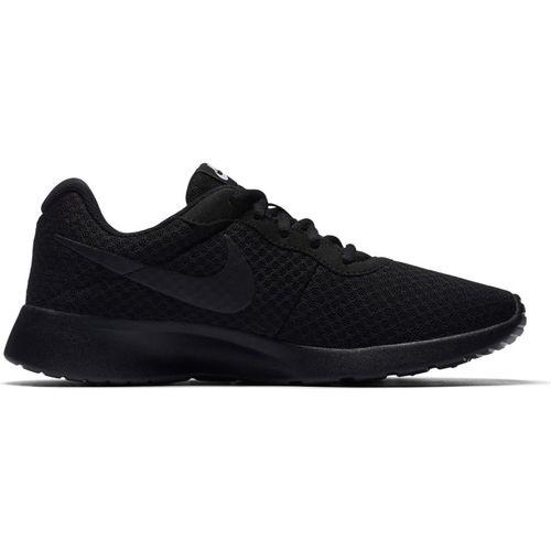 Women's Nike Tanjun (Black/Black)
