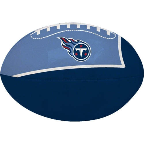 "Tennessee Titans 4"" Softee Football"