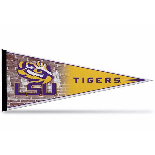 LSU Tigers Team Pennant