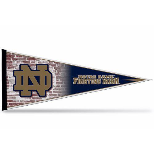 Notre Dame Fighting Irish Team Pennant