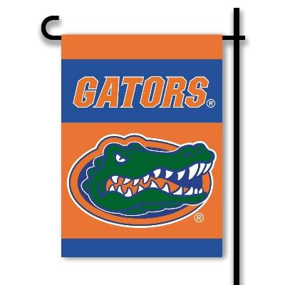 Florida Gators 2 Sided Garden Flag