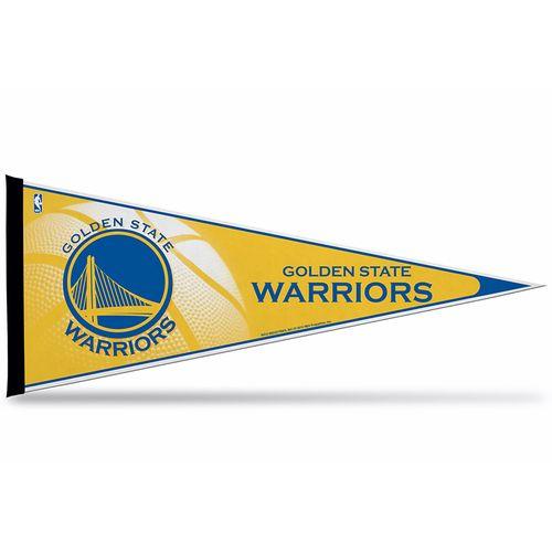 Golden State Warriors Team Pennant