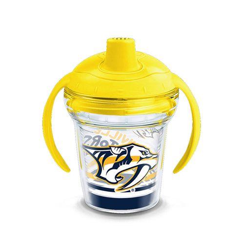 Nashville Predators Tervis 6oz Sippy Cup