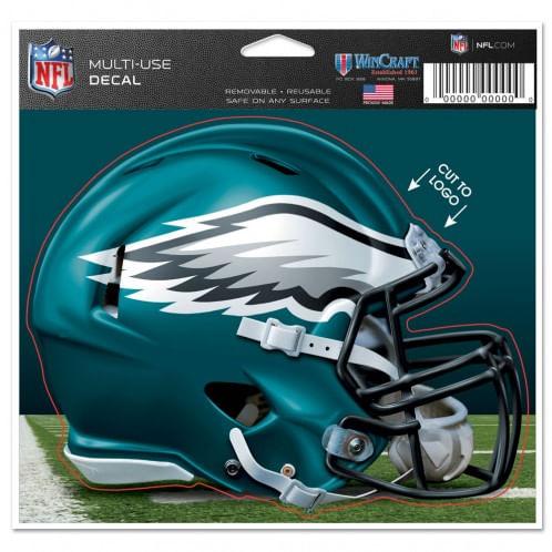 Philadelphia Eagles Multi Use Helmet Decal Stickers Decals Sport Seasons Com Athletic Shoes Apparel And Team Gear Sport Seasons