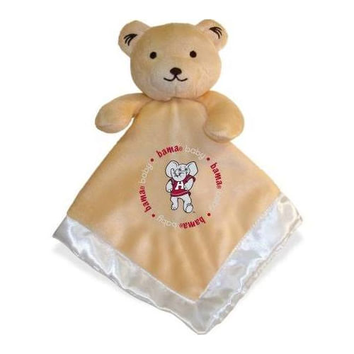 Alabama Crimson Tide Security Bear