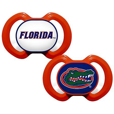 Florida Gators 2-Pack Pacifiers