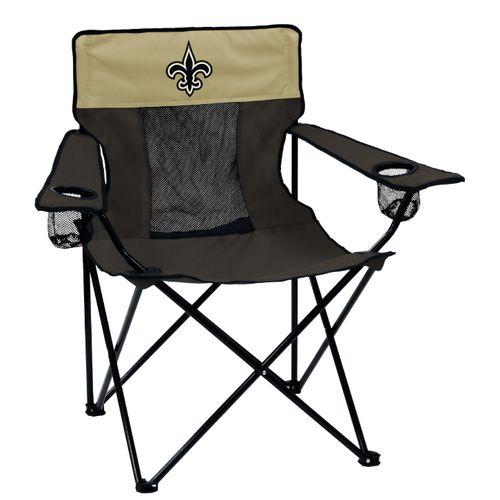 New Orleans Saints Elite Chair