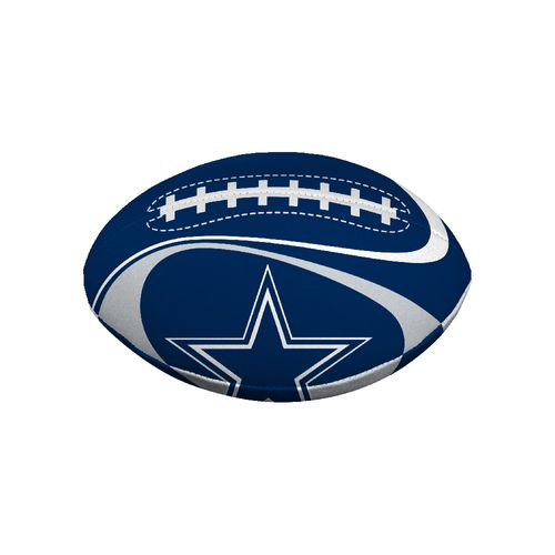 "Dallas Cowboys Quick Toss 8"" Softee Football"