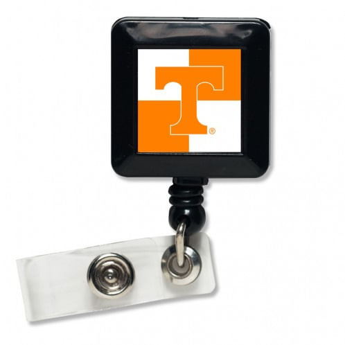 Tennessee Volunteers Retractable Badge Holder