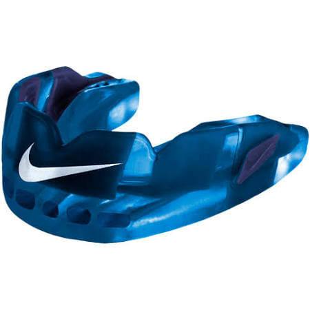 Nike Hyperflow Flavored Mouth Guard (Photo Blue)
