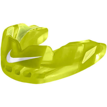 Nike Hyperflow Flavored Mouth Guard (Volt)