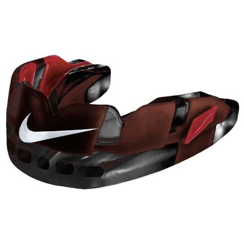 Nike Hyperflow Flavored Mouth Guard (Black)