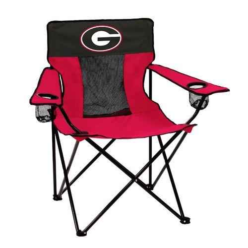Georgia Bulldogs Elite Chair