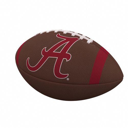 Alabama Crimson Tide Leather Full Size Football