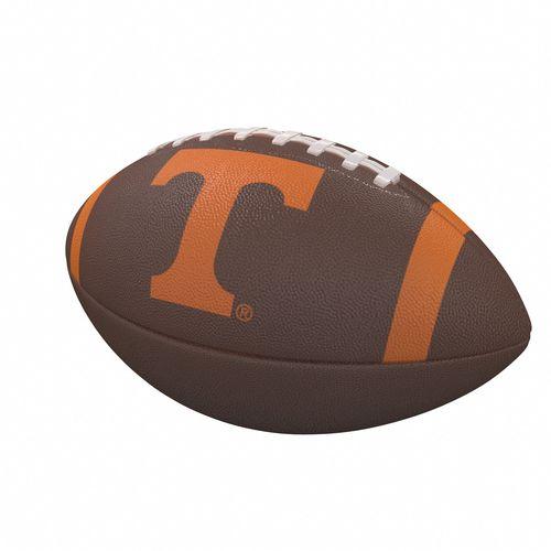 Tennessee Volunteers Leather Full Size Football