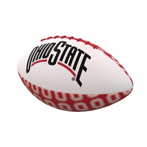 Ohio State Buckeyes Mini Size Football