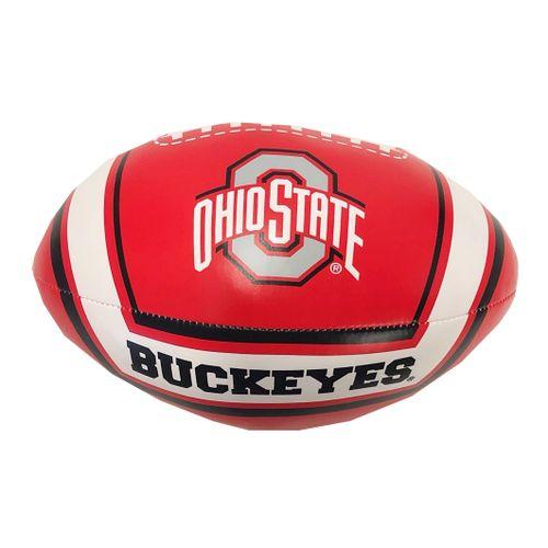 "Ohio State Buckeyes 8"" Softee Football"