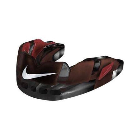 Nike Youth Hyperflow Flavored Mouth Guard (Black)