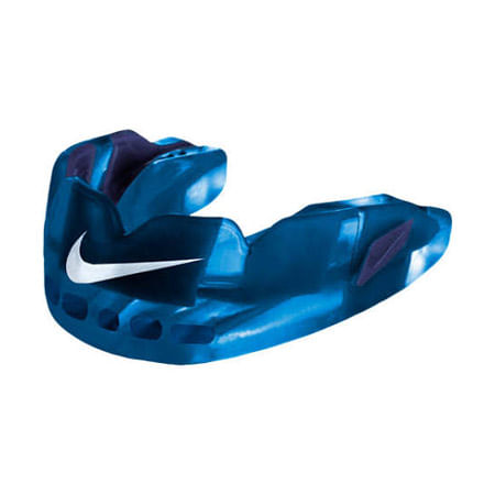 Youth Nike Hyperflow Flavored Mouth Guard (Photo Blue)