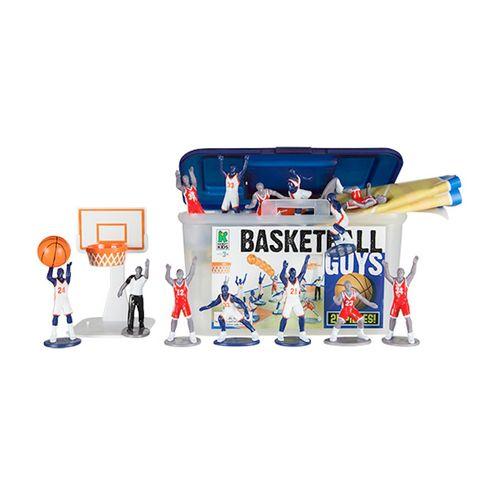 Basketball Guys Set