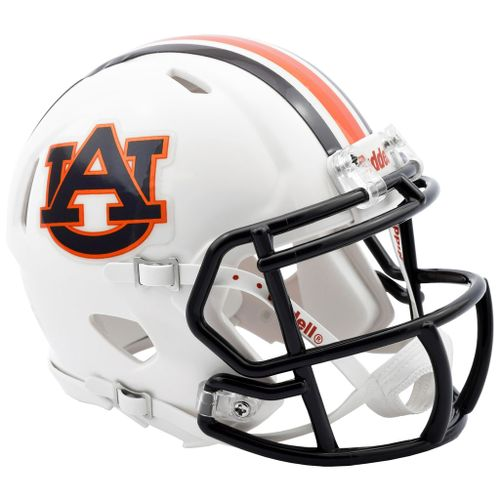 Auburn Tigers Mini Speed Helmet
