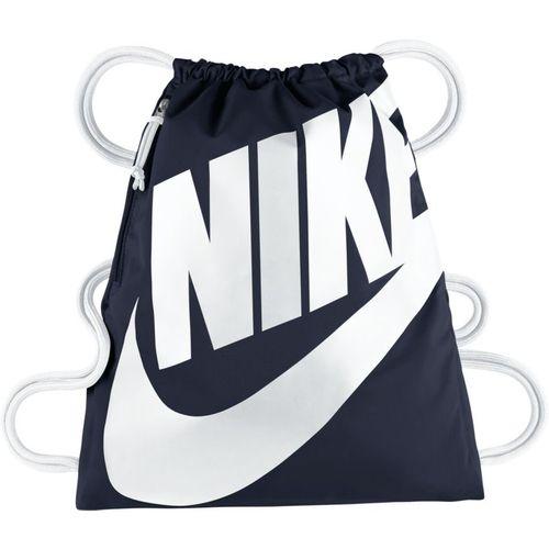 Nike Heritage Gymsack (Obsidian)