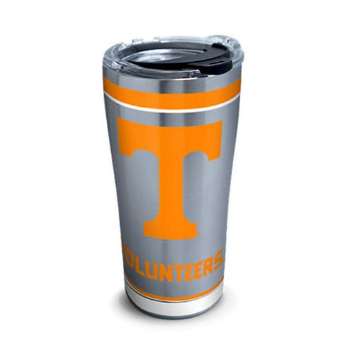 Tennessee Volunteers Campus 20oz Tradition Stainless Steel Tervis Tumbler