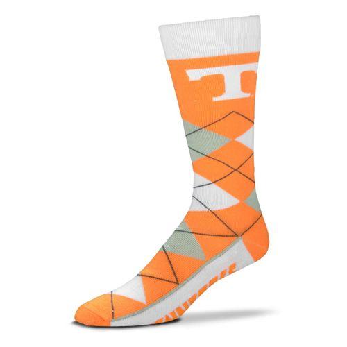 Tennessee Volunteers Argyle Sock
