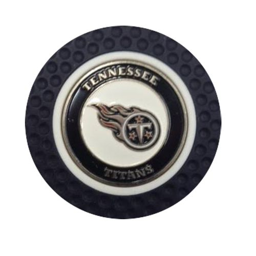 Tennessee Titans Golf Poker Chip Marker