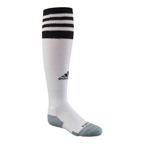 Adidas Strikers Copa Zone II Cushion Sock (X-Small/White)