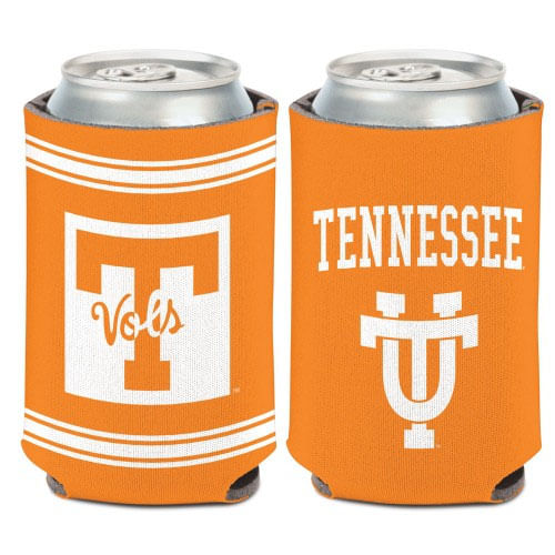 Tennessee Volunteers Vault Double Sided Can Cooler