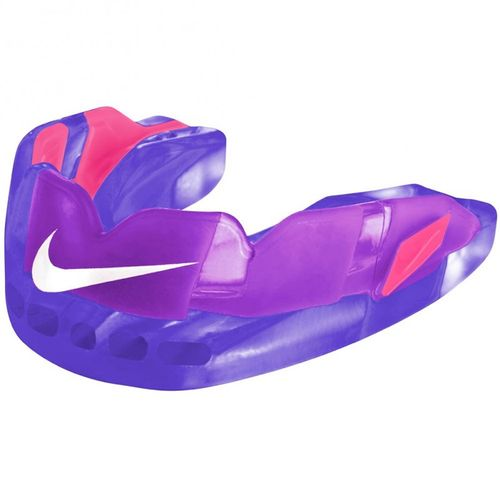 Nike Hyperflow Flavored Mouth Guard (Grape)