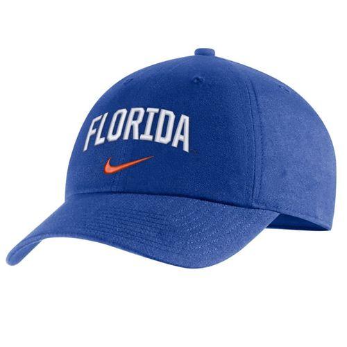 Nike Florida Gators Herigitage86 Arch Adjustable Hat (Royal)