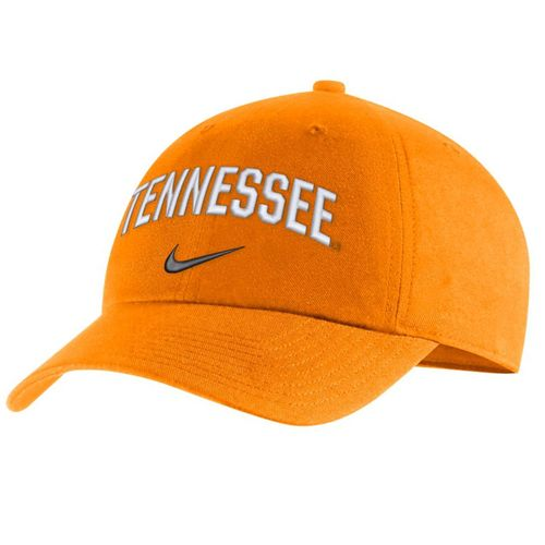 Nike Tennessee Volunteers Herigitage86 Arch Adjustable Hat (Orange)