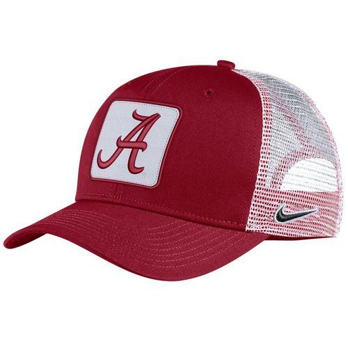 Nike Alabama Crimson Tide Classic99 Trucker Adjustable Hat (Crimson)