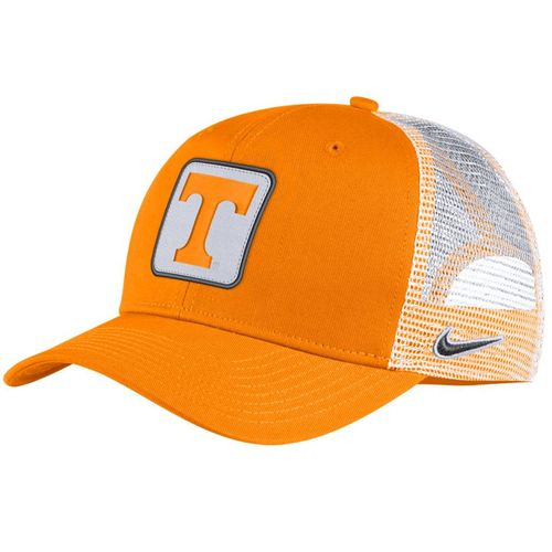 Nike Tennessee Volunteers Classic99 Trucker Adjustable Hat (Orange)