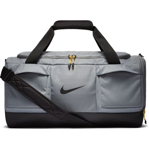 Nike Sport Duffle Bag (Cool Grey/Black)