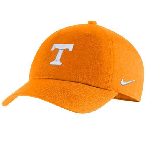 Nike Tennessee Volunteers Heritage86 Adjustable Hat (Orange)