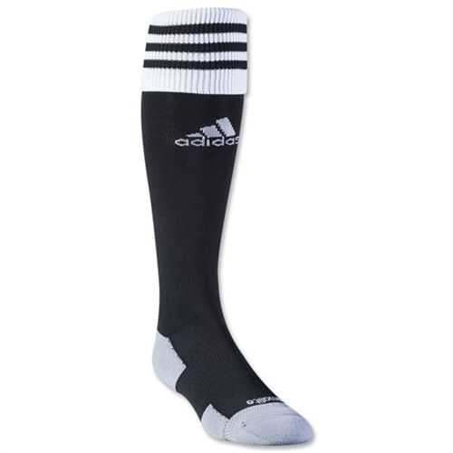 Adidas Strikers Copa Zone II Cushion Sock (Small/Black)