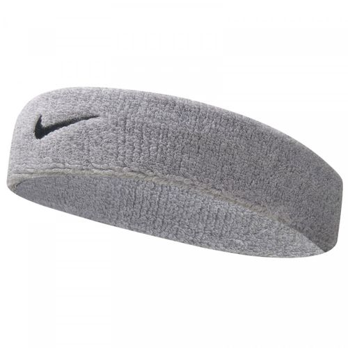 Nike Swoosh Headband (Wolf Grey)