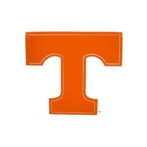 Tennessee Volunteers Vinyl Sticker