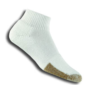 ThorLo TMX-11 Tennis Mini Crew Sock