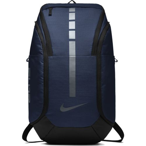 Nike Hoops Elite Pro Backpack (Navy/Black)