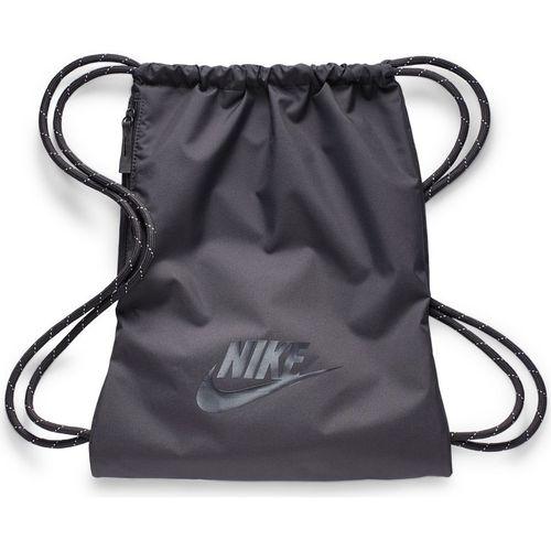 Nike Heritage 2.0 Gymsack (Grey)