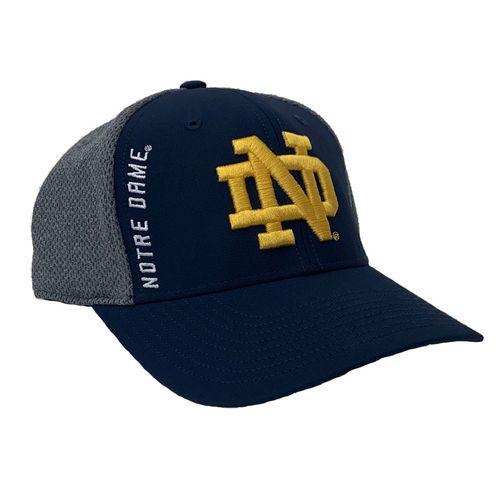 '47 Brand Notre Dame Fighting Irish Way Cliff Contender Hat (Navy)