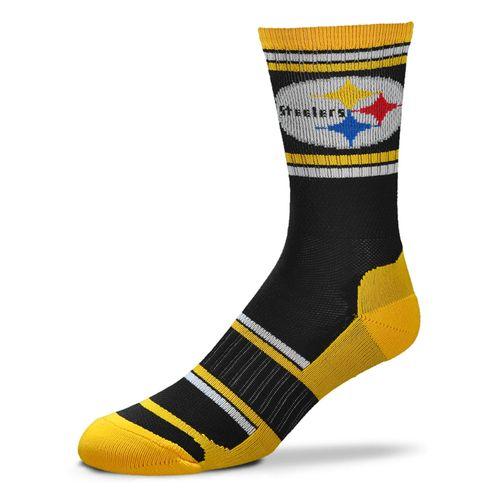 Pittsburgh Steelers Performer II Sock