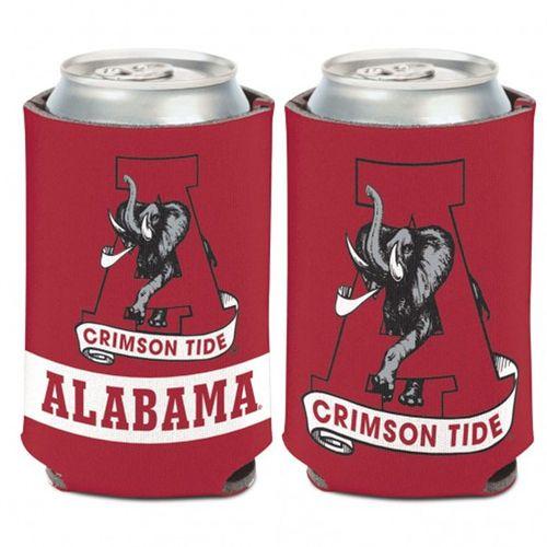 Alabama Crimson Tide Vault Double-Sided Can Cooler