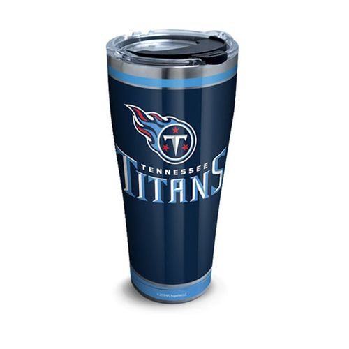 Tennessee Titans Touchdown 30oz Stainless Steel Tervis Tumbler