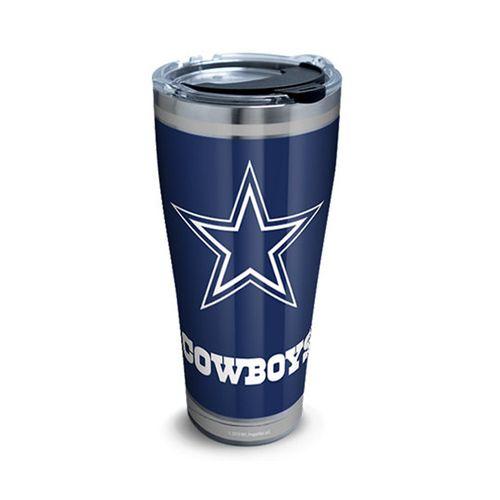 Dallas Cowboys Touchdown 30oz Stainless Steel Tervis Tumbler